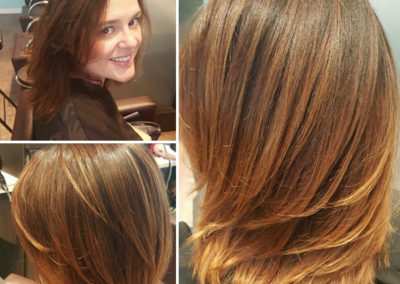 Color Cut and Style by Michelle