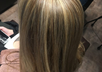 Highlights by Amanda