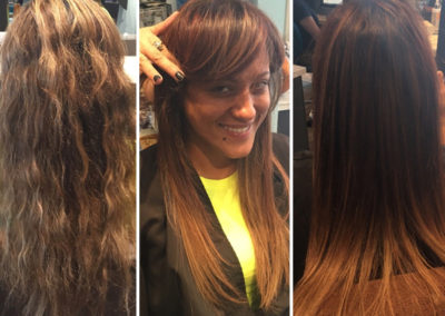 Ombre by Josey