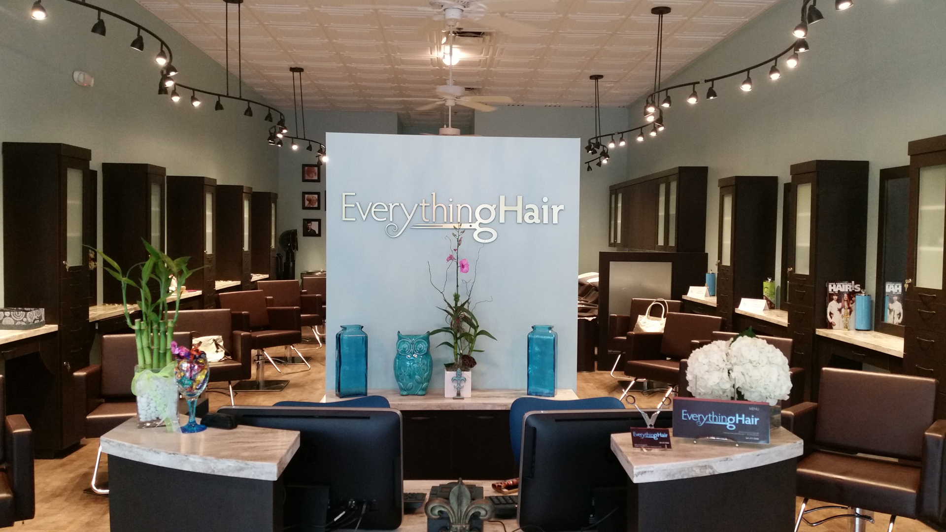 Everythinghair boca everything hair is a full service for A suite salon boca raton