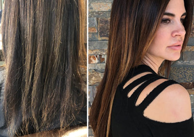 Single Process and Extensions by Amanda